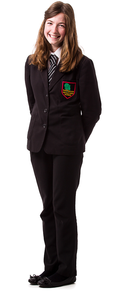 Uniform Female Upper School