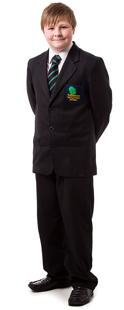 Uniform Male Lower School