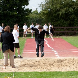 Sports Day 2011 #1