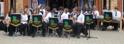 Jazz Band George Yard