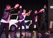 Grease050215 124