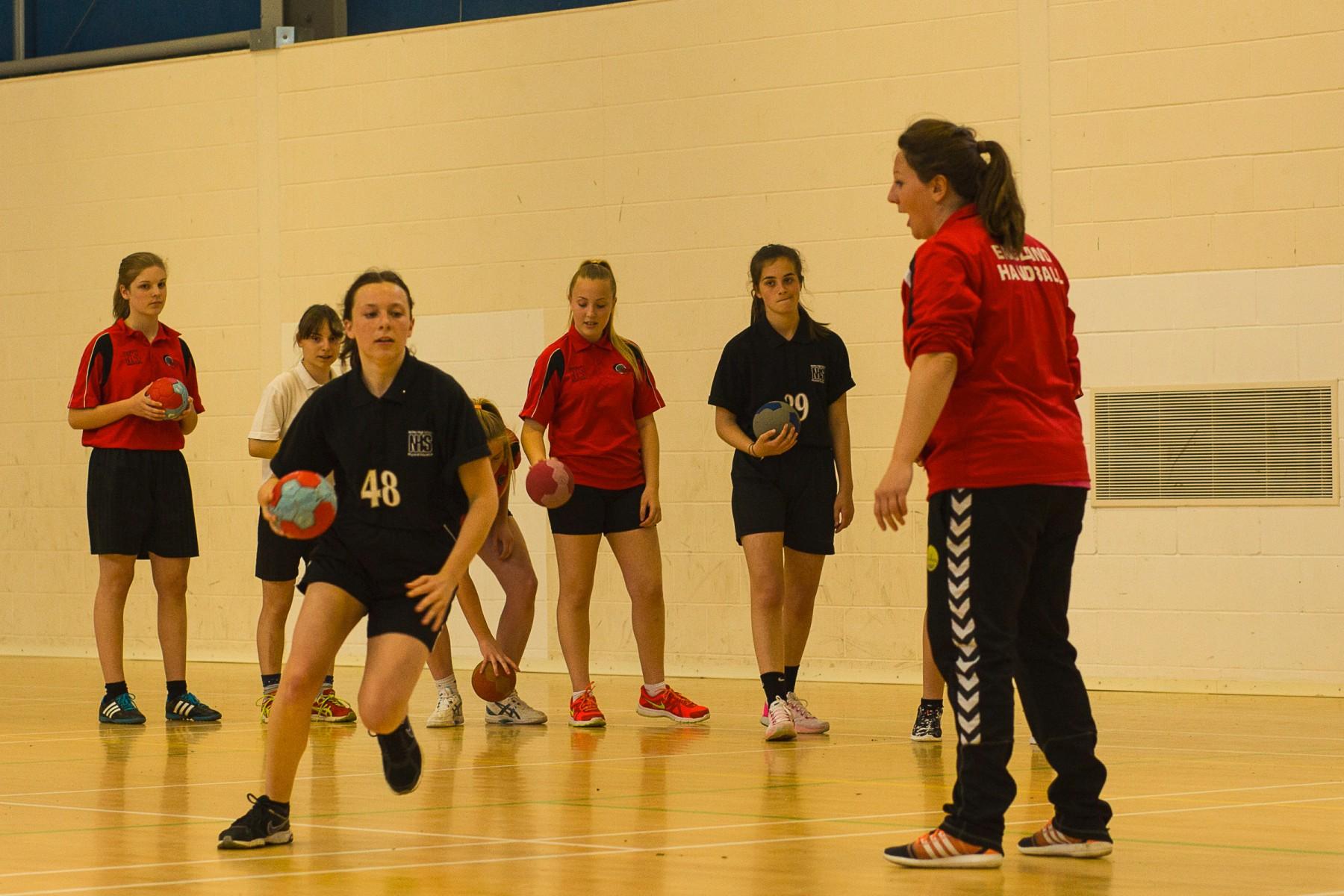 high school and handball Welcome sask team handball (saskatchewan team handball federation inc)  is the sport governing body for team handball in the province of saskatchewan.