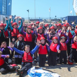 Weymouth Sailing Trip