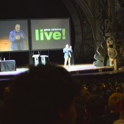 ScienceLive!