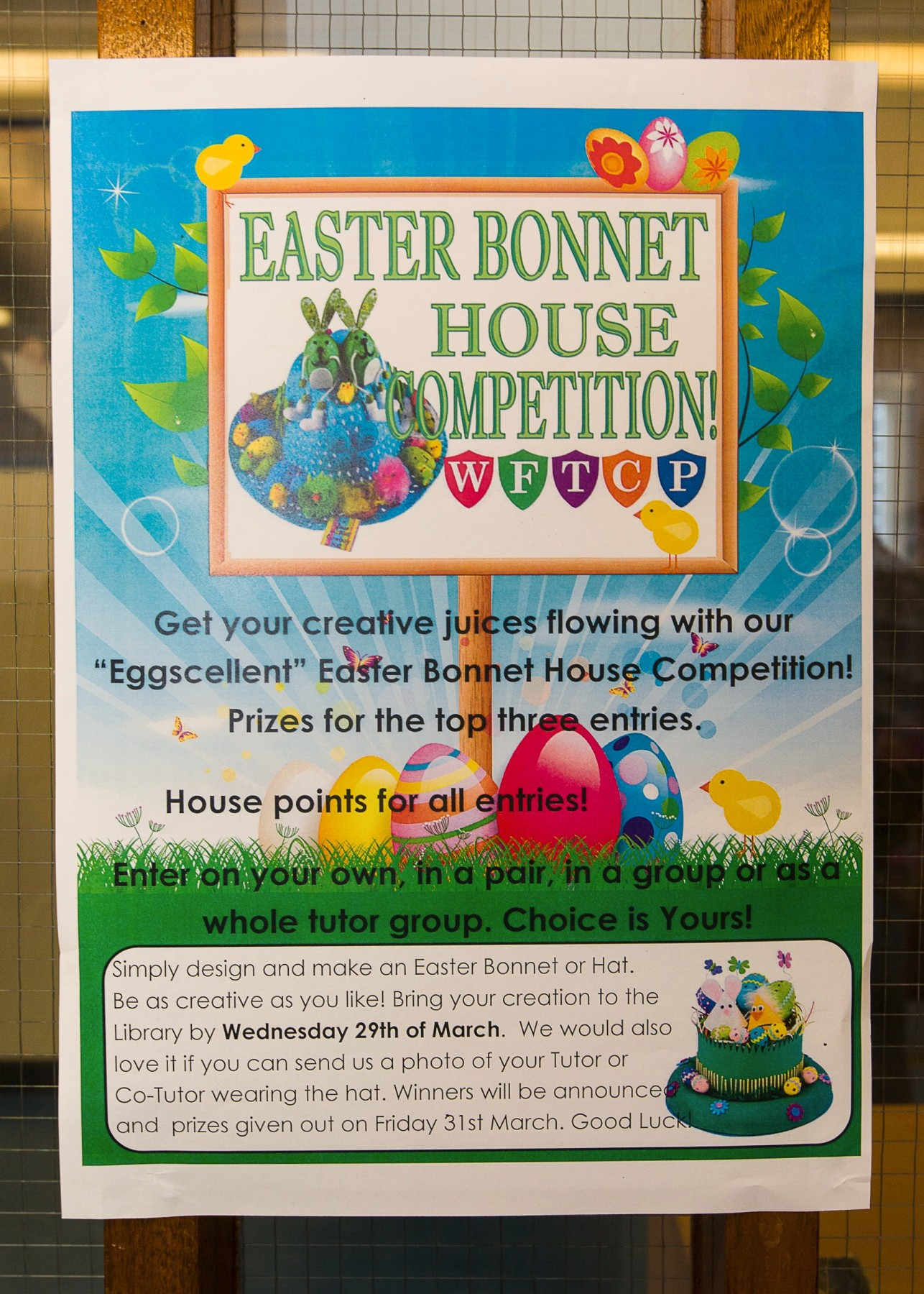 EasterBonnetCompetition300317 001