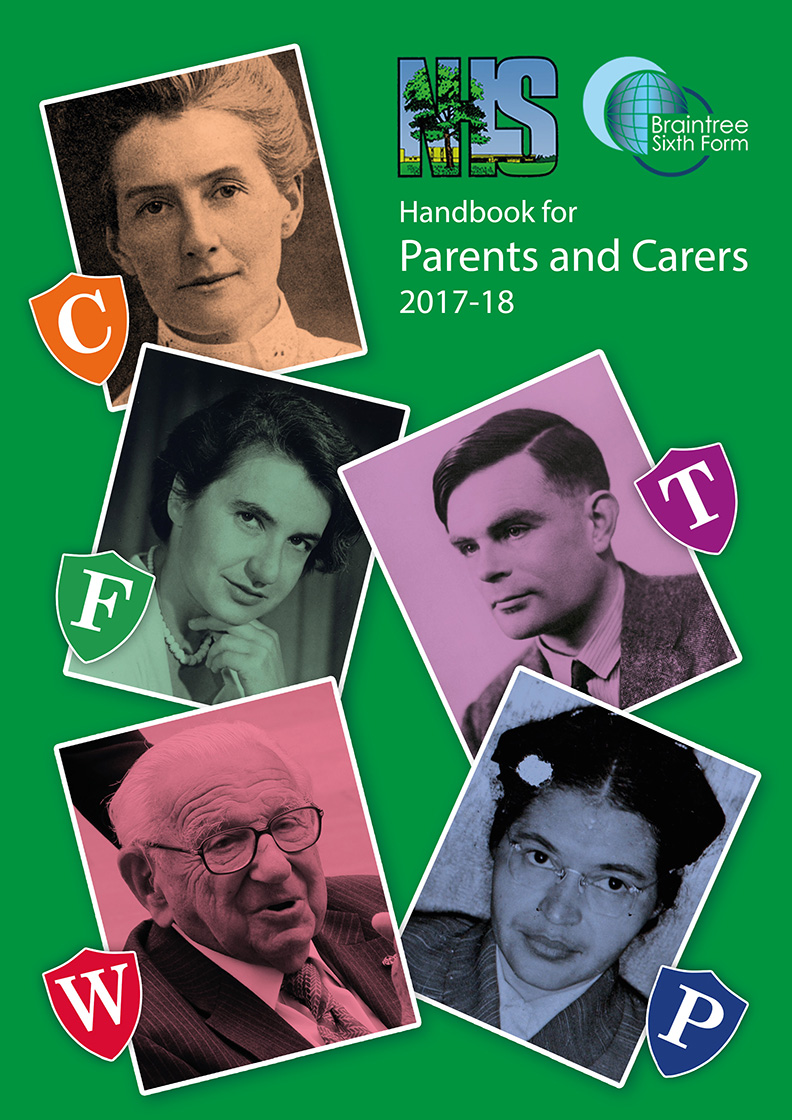 Handbook for Parents and Carers 2017-18