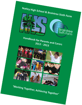 Handbook for Parents and Carers