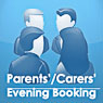 Parents' / Carers' Evening Booking System