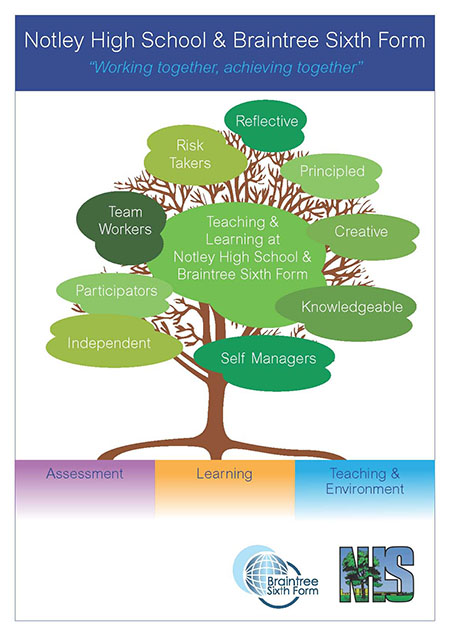 Teaching and Learning Tree