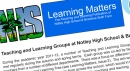 Learning Matters Issue 5