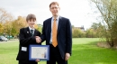 Jack Petchey Achievement Award Winner : November 2011