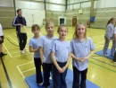 Primary School Athletics Competition