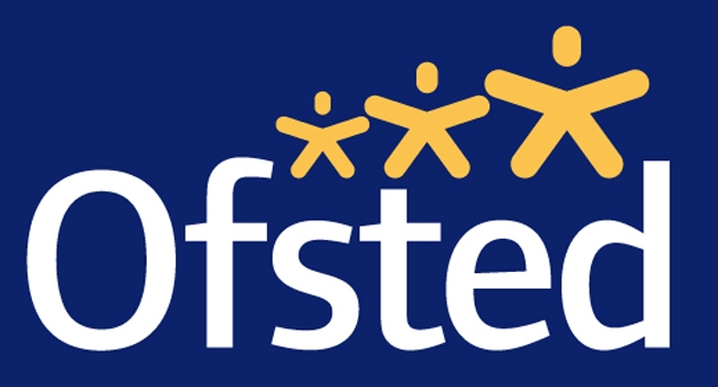 Ofsted Report 2012 Now Available