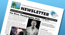Newsletter #323 Now Available