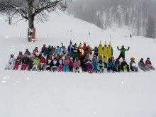 Ski Trip 2013 - Invitation to Ski!