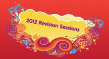 Year 10 and 11 Revision Sessions 2012