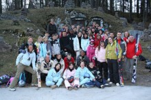 Ski Trip a Great Success!