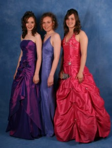 Watch the School Prom 2008!