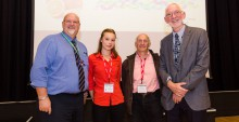 John Ray Trust Science Prize