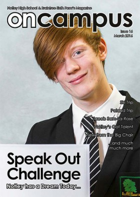oncampus issue 16