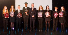 Key Stage 3 Awards Evening 2016