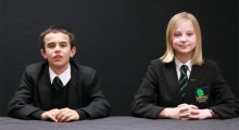 Notley News Joins BBC School Report Day