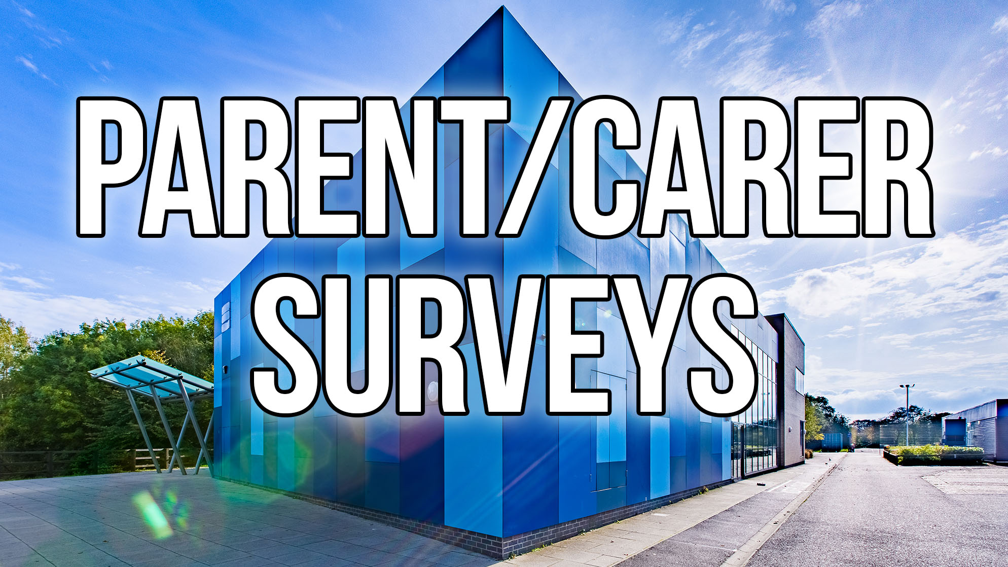 Parent/Carer Surveys