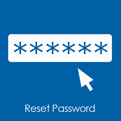 Reset Parent Portal Password