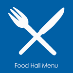 Food Hall Menu