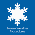 Severe Weather Procedures