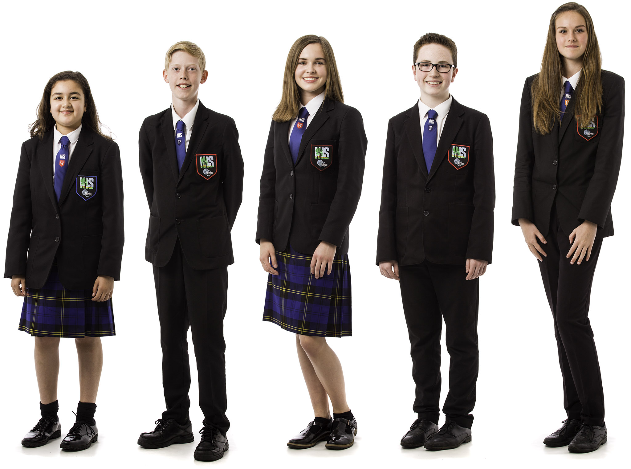 Uniform Policy Notley High School Amp Braintree Sixth Form