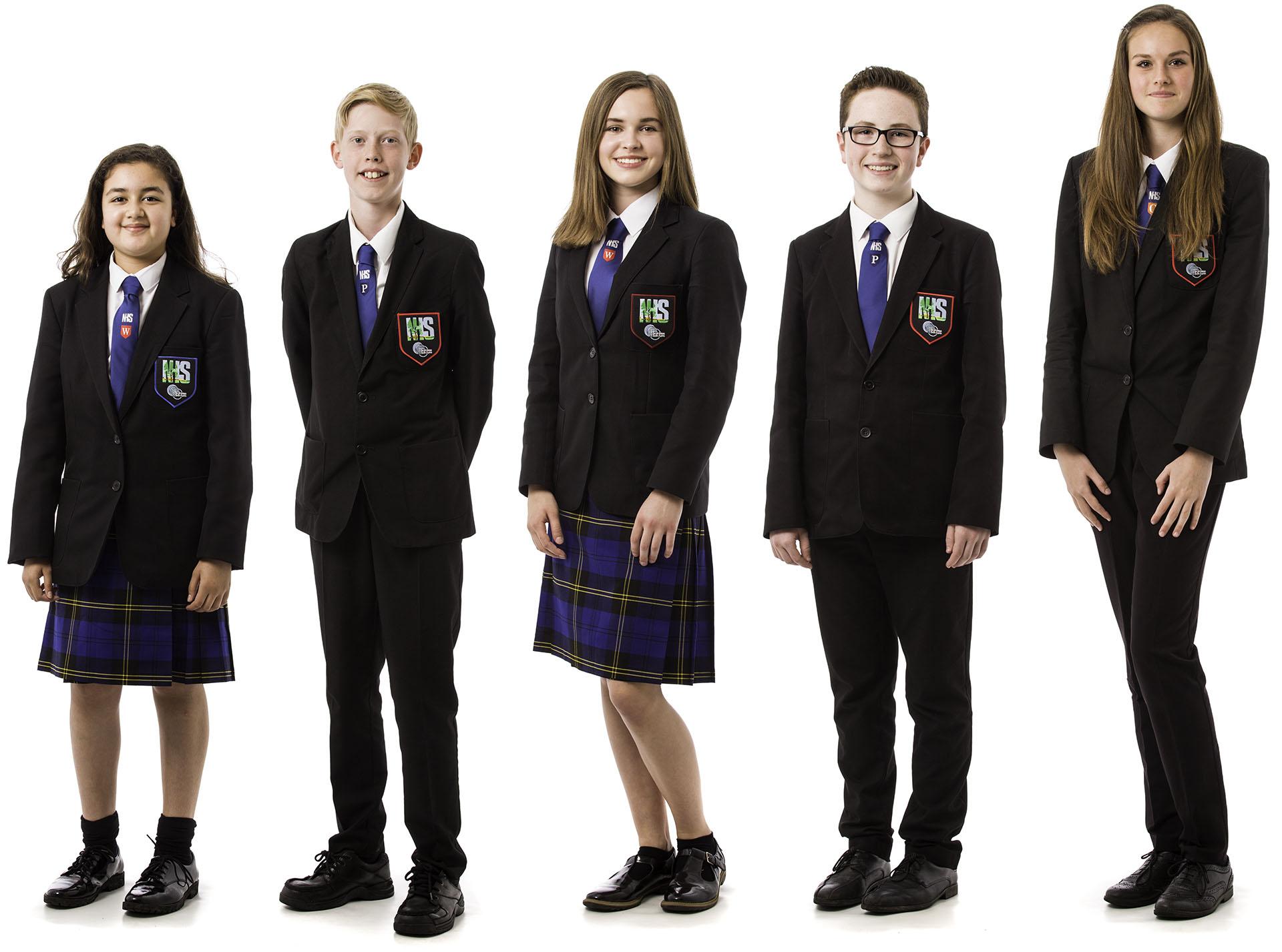 Uniform Policy Notley High School Amp Braintree Sixth Form