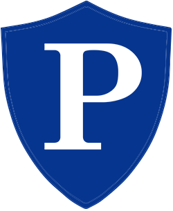 Parks House Shield
