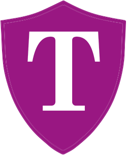 Turing House Shield