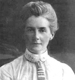Edith Cavell - British WW1 Nurse who treated soldiers from both sides without distinction.