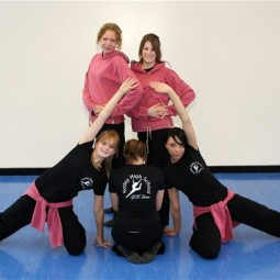 GCSE Dance Uniforms 2006