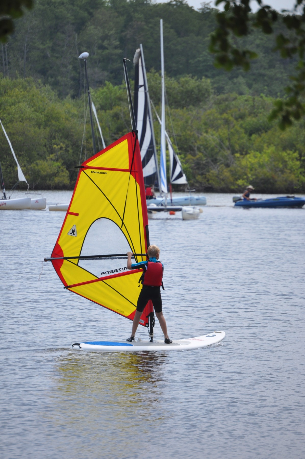 9033449adce Sailing 2014 - Rockley - Notley High School & Braintree Sixth Form