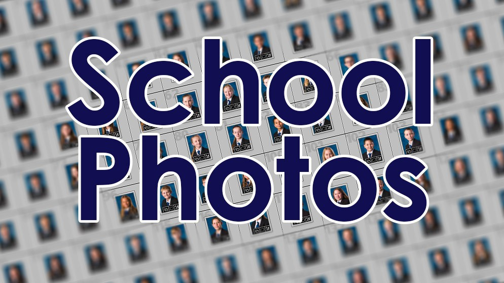 Last call for school photos