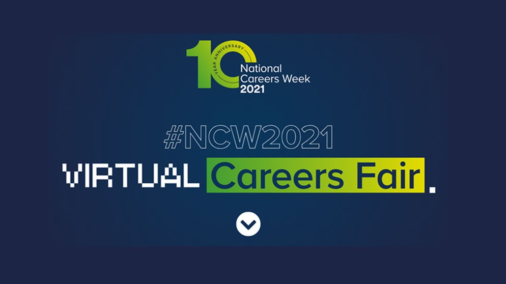 Virtual Careers Fair