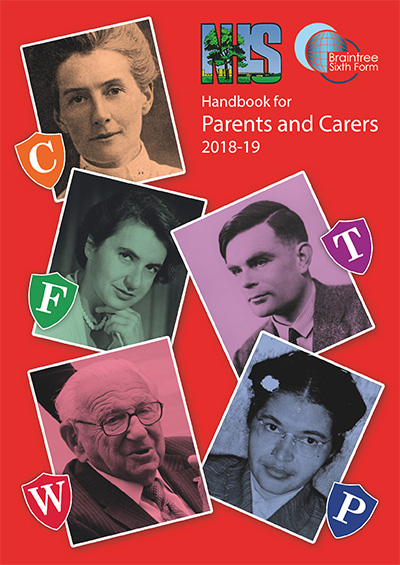 Handbook for Parents and Carers 2018-19