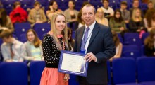 Jack Petchey Achievement Award Winner : February 2012