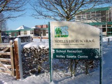 Thursday 8th February 2007 - School Closure
