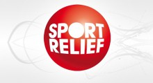 Sport Relief 2012 - Non Uniform Day