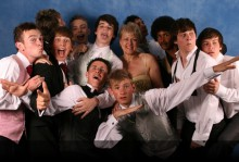 Year 11 Prom - LIVE!