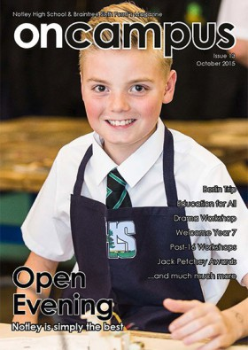 oncampus issue 13