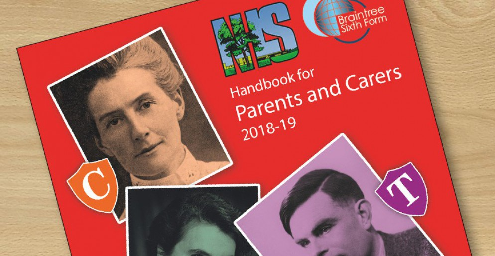 Handbook for Parents and Carers 2018-2019