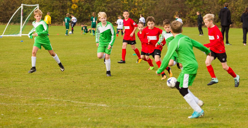 Primary School Football Tournament
