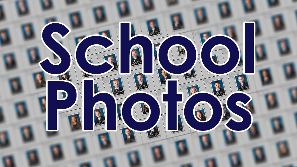 School Photos 2018