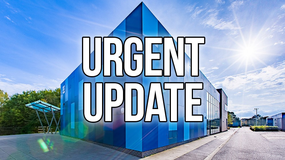 Urgent Update - Year 13 Students, Parents & Carers - 19 March 2020