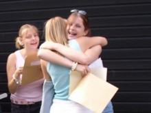 GCSE Results 2004